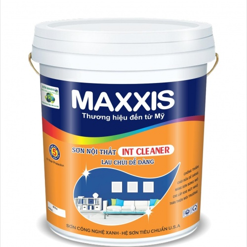 MAXXIS - INT CLEANER